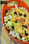 Big Taco Salad