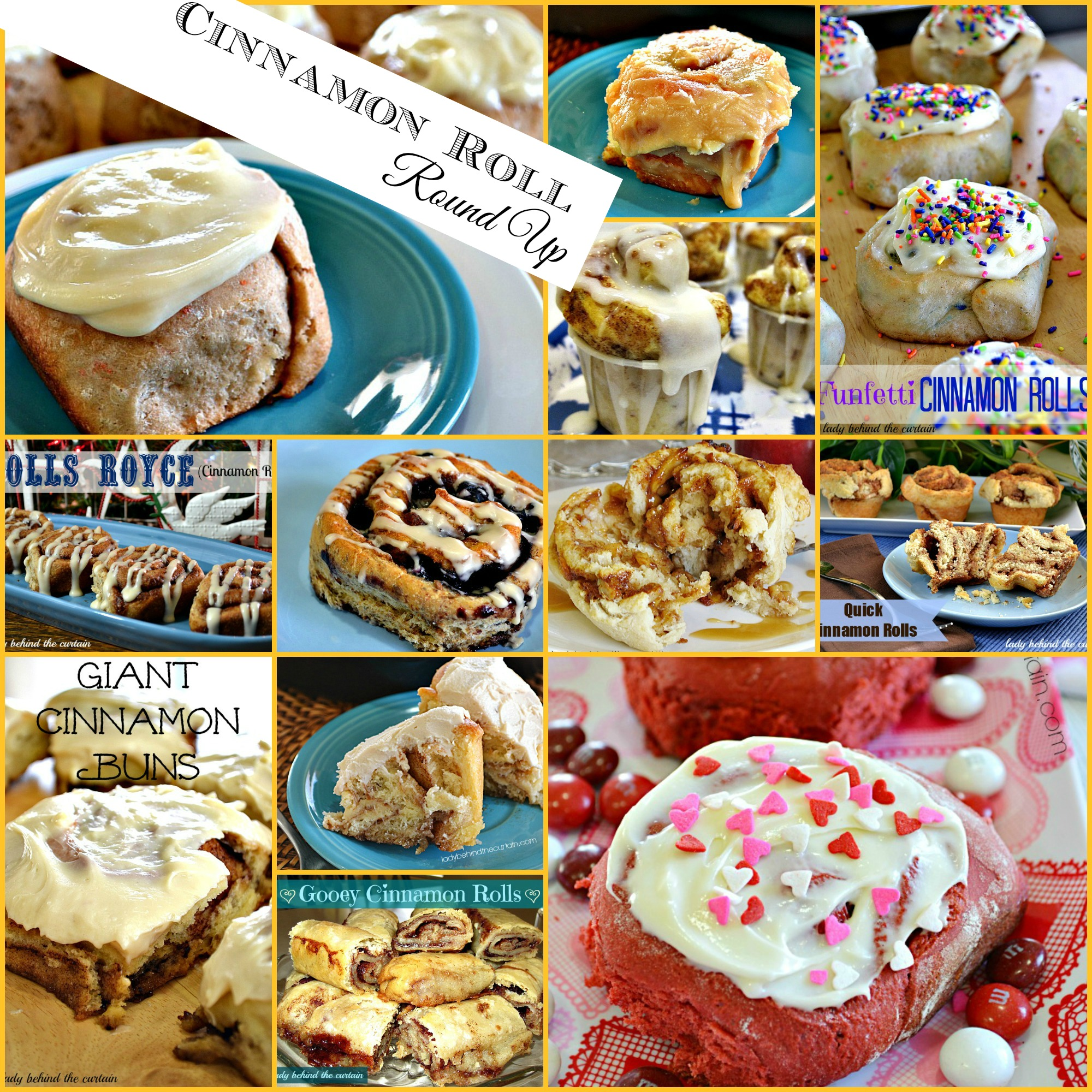 Cinnamon Roll Recipe With Yeast And Cake Mix