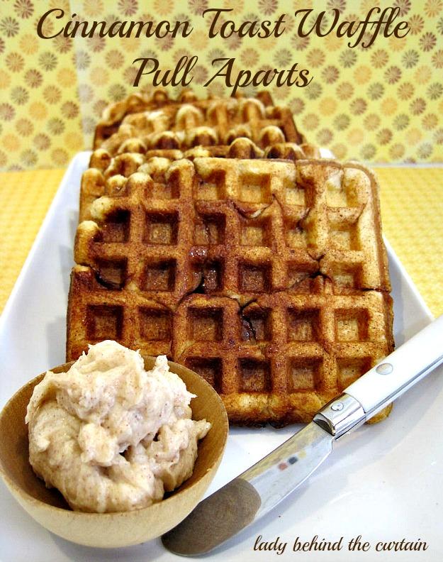 Cinnamon-Toast-Waffle-Pull-Aparts-Lady-Behind-The-Curtain-5