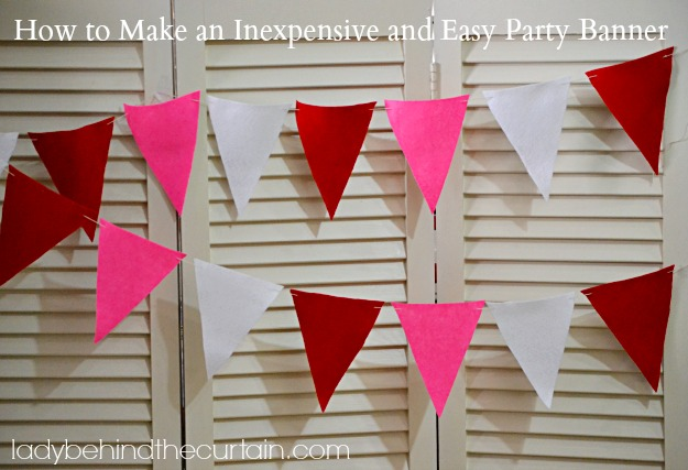 How-to-Make-an-Inexpensive-and-Easy-Party-Banner-Lady-Behind-The-Curtain-5