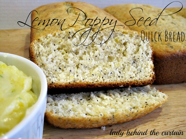 Lady-Behind-The-Curtain-Lemon-Poppy-Seed-Quick-Bread-2