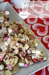 Sixlets Valentine's Day Party Mix