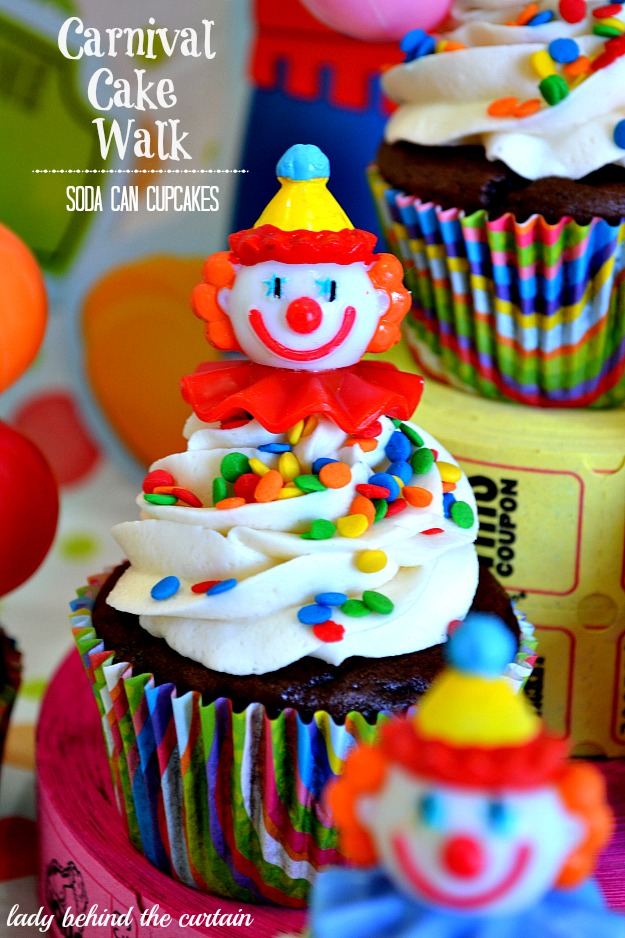Carnival-Cake-Walk-Soda-Can-Cupcakes-Lady-Behind-The-Curtain-1