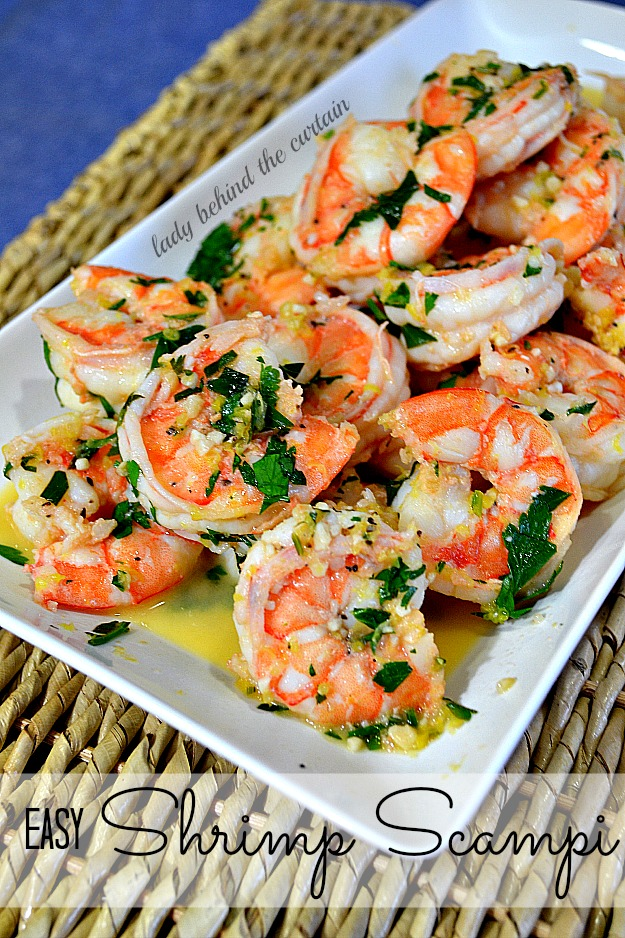 Easy-Shrimp-Scampi-Lady-Behind-The-Curtain-1
