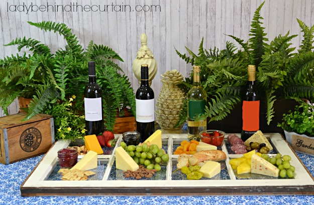 New Sargento Tastings Pairing Party - Lady Behind The Curtain