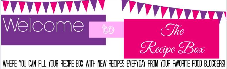 The Recipe Box Facebook Group