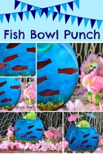Fish Bowl Punch