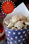 Reese's Peanut Butter Cup Muddy Buddies