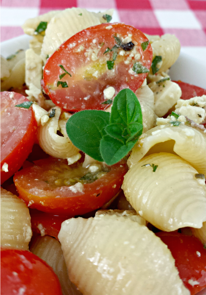 ... this Tomato Feta Pasta Salad? Try these other great summer dishes