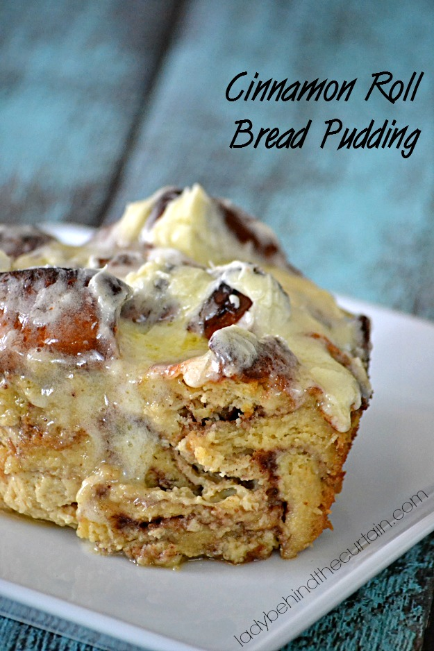 Cinnamon-Roll-Bread-Pudding-Lady-Behind-The-Curtain-2