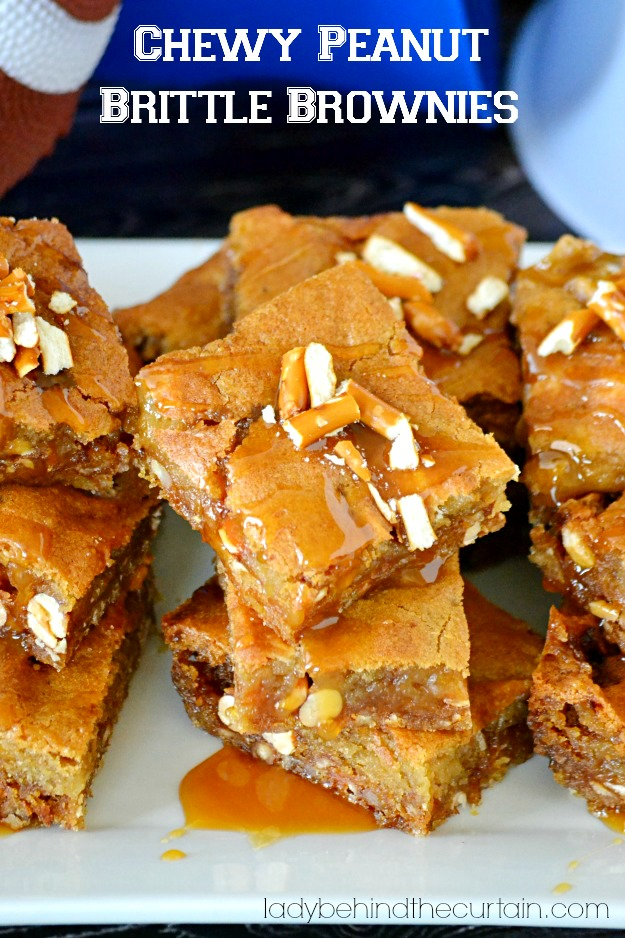 Chewy-Peanut-Brittle-Brownies-Lady-Behind-The-Curtain-4