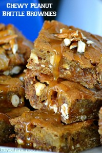 Chewy-Peanut-Brittle-Brownies-Lady-Behind-The-Curtain-5