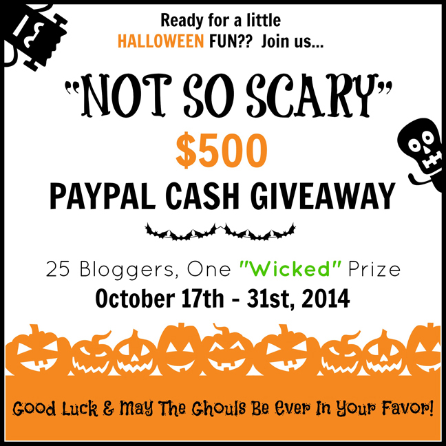 Not-So-Scary-Halloween-Giveaway