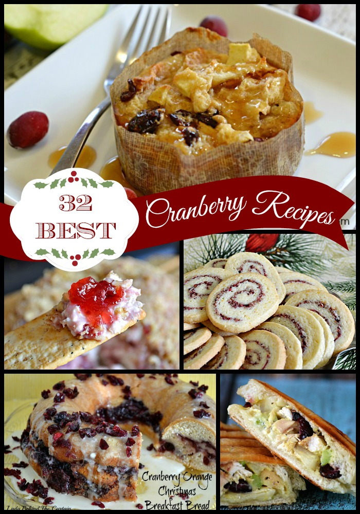 32-Best-Cranberry-Recipes-Lady-Behind-The-Curtain