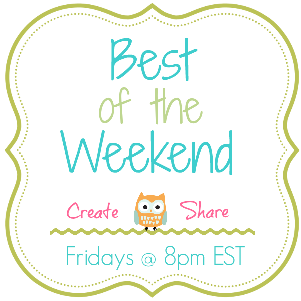 Best of the Weekend Logo