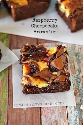 Raspberry-Cheesecake-Brownies-Lady-Behind-The-Curtain-2