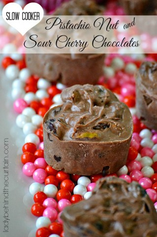 Slow-Cooker-Pistachio-Nut-and-Sour-Cherry-Chocolates-Lady-Behind-The-Curtain-3