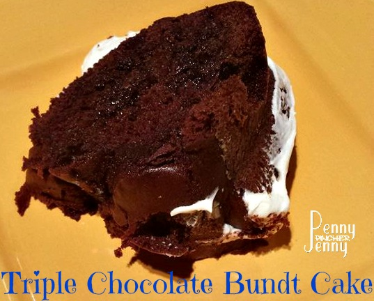 Triple-Chocolate-Bundt-Cake