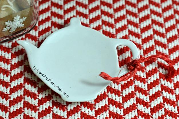 DIY Earl Grey Spice Tea - Lady Behind The Curtain
