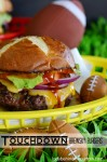Touchdown Brewsky Burgers