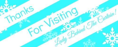 Frozen Theme Banner