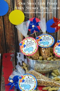 A super easy and affordable party favor.