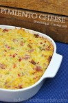 Pimiento Cheese Breakfast Casserole