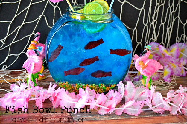 Fish-Bowl-Punch-Lady-Behind-The-Curtain-3
