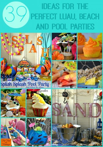39-Ideas-for-the-Perfect-Luau-Beach-and-Pool-Parties-Lady-Behind-The-Curtain-11