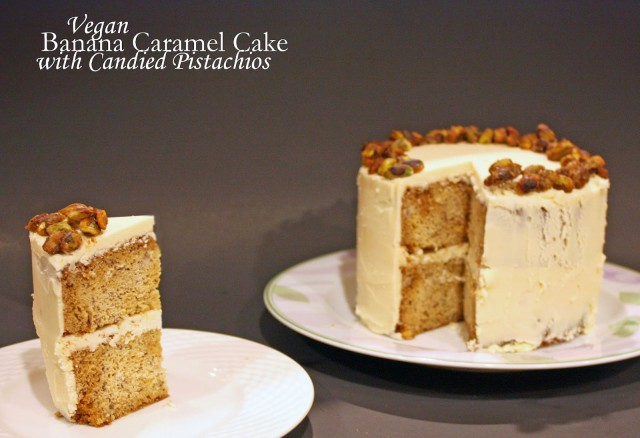 Banana Caramel Cake (1) copy