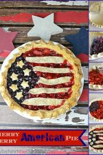 Cherry Berry American Pie