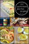 144 Summer Picnic Recipes
