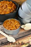 These Brad's Beans are made with only three ingredients!