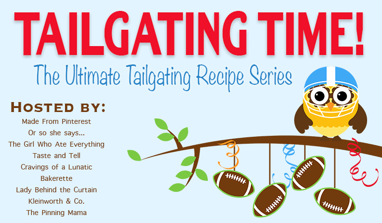 Tailgating-Time-Banner