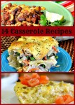 14 Great Casserole Recipes to Feed a Holiday Crowd