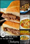 35 Easy Dinner Recipe for the Night Before Thanksgiving