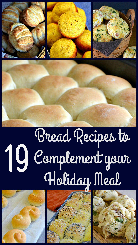 bread-recipes-collage