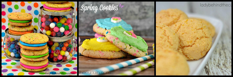 Cookie Sandwich Recipe Using Cake Mix