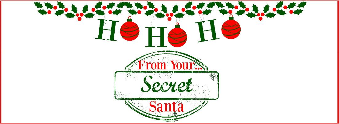 Secret Santa Label 3 (link)