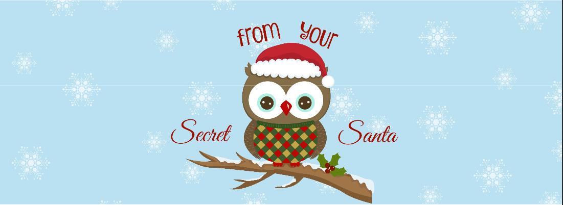 Secret Santa Label 4 (link)