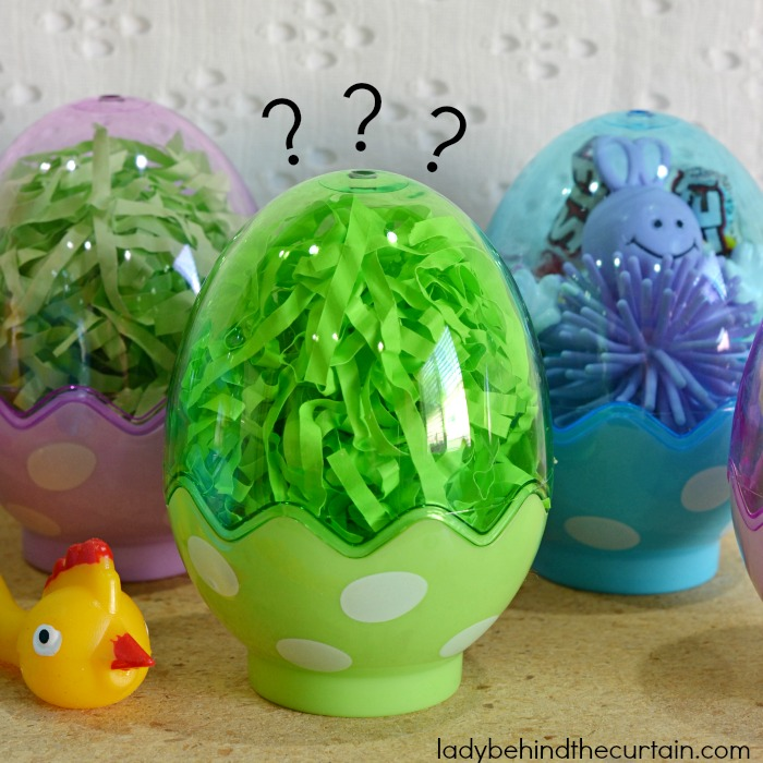 Easter Egg Chicken Fling Game