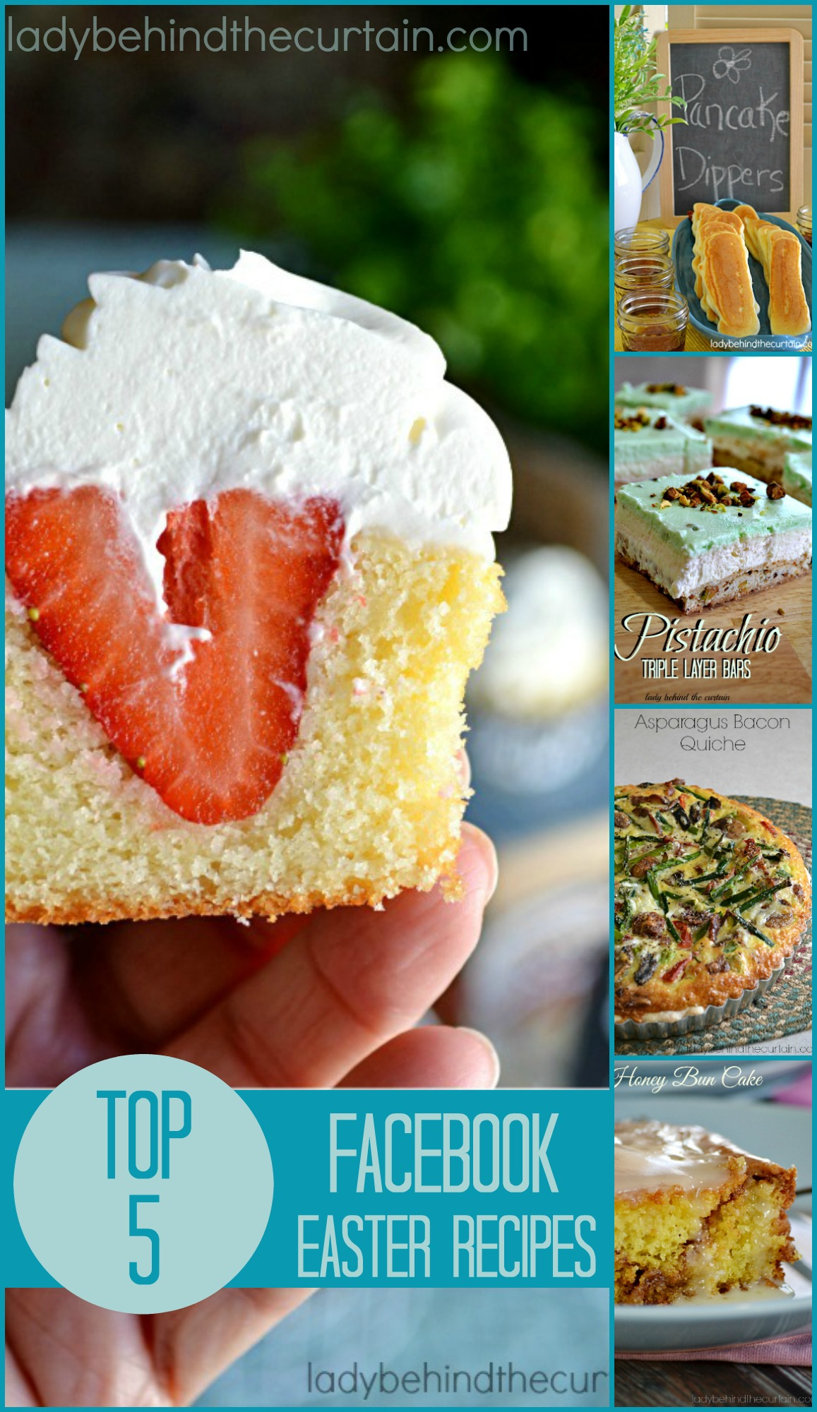 Top 5 facebook easter recipes lady behind the curtain top 5 facebook easter recipes forumfinder Choice Image