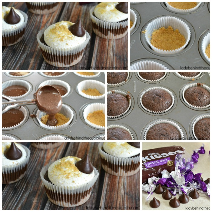 S more cupcakes recipe easy