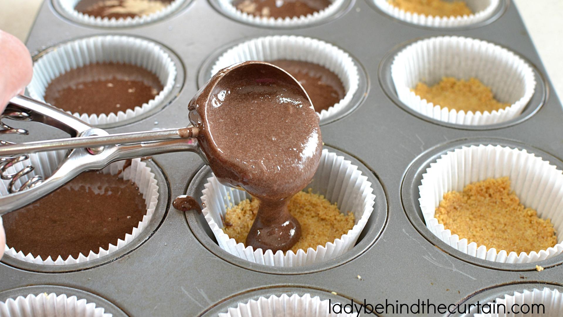 how to make cupcakes easy recipe