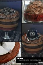 Copycat Darth by Chocolate Recipe