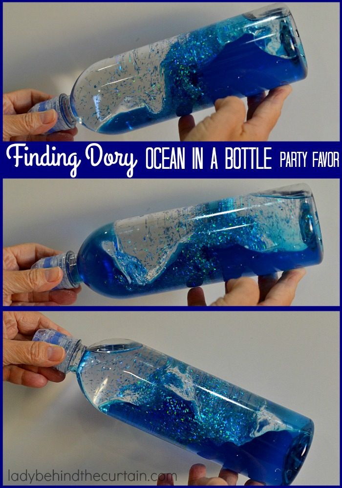 Finding Dory Party Ideas   Disney's Finding Dory is the biggest hit of the summer. Celebrate the cutest movie with a party! My easy Finding Dory Party Ideas are perfect for a birthday party or pool party.
