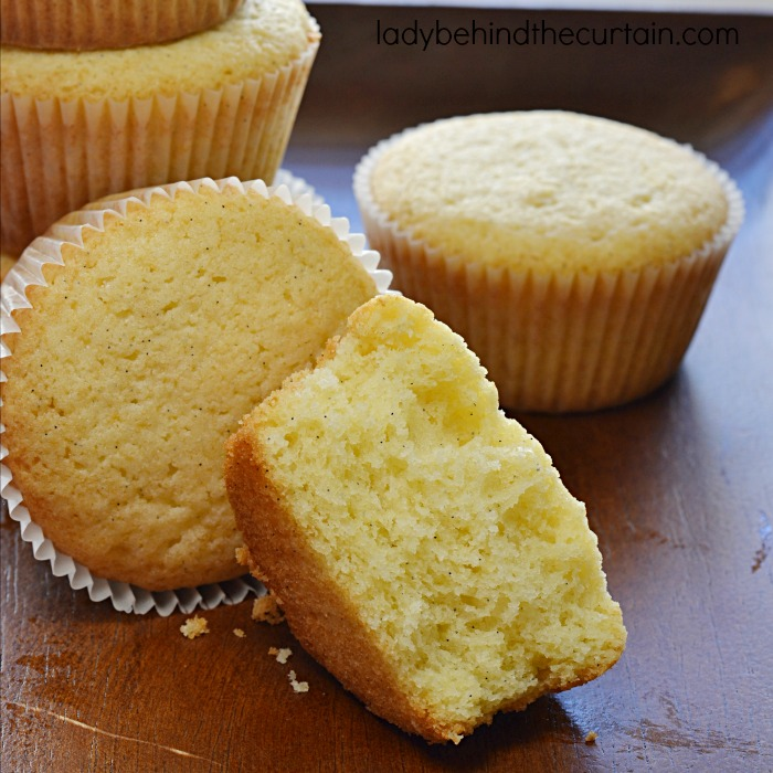 Cake Recipe For  Cups Of Batter