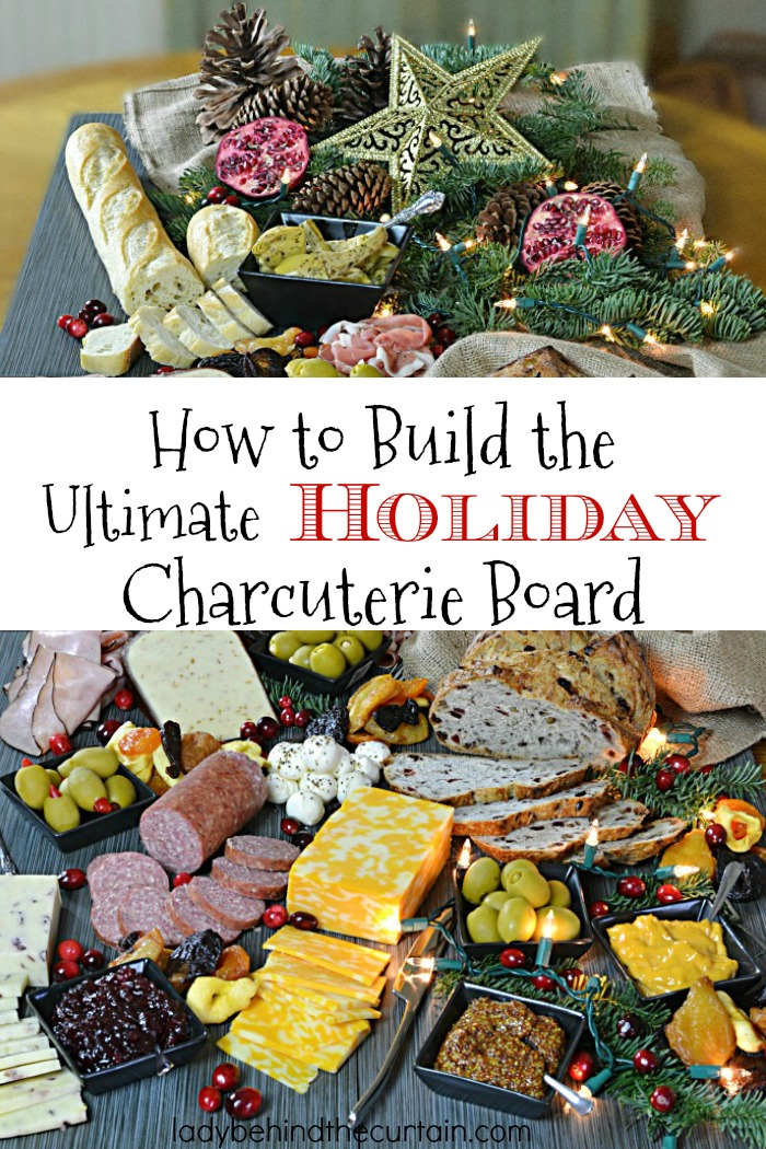 The Ultimate Guide To Paint Brush Types: How To Build The Ultimate Holiday Charcuterie Board