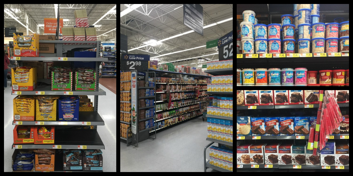 store collage