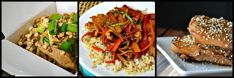 Asian Recipes
